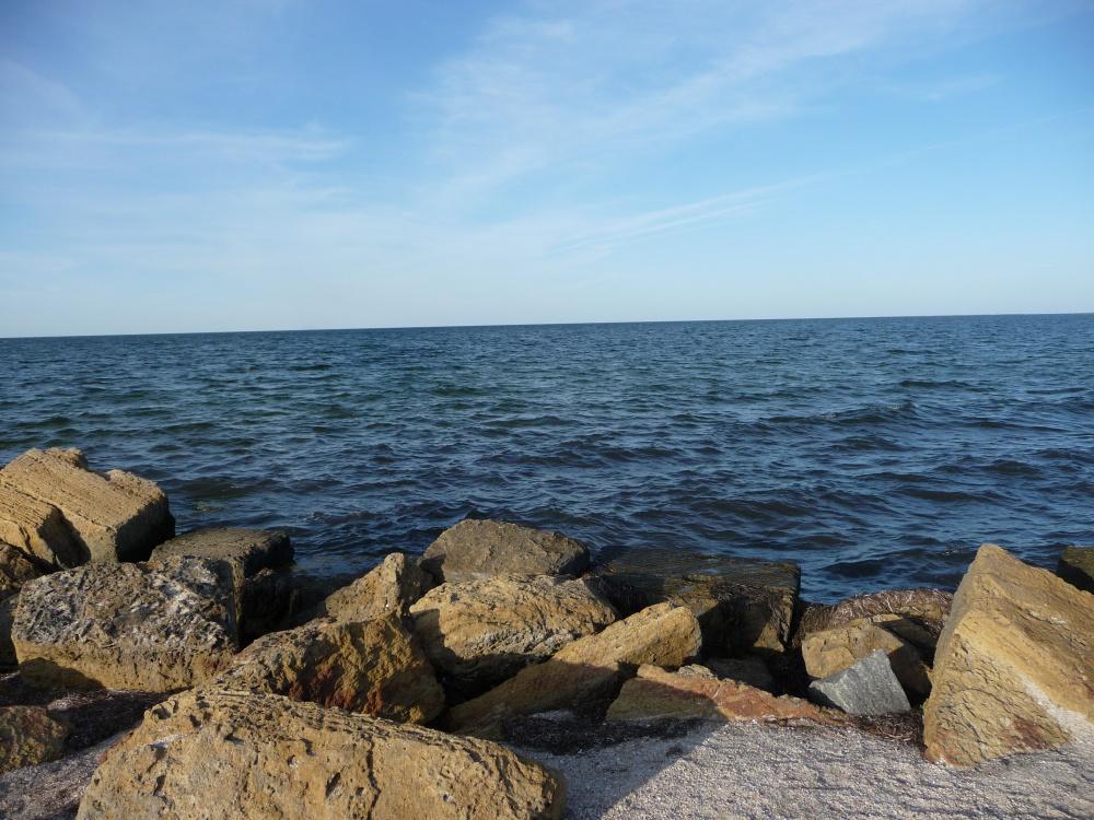 Перекопский залив