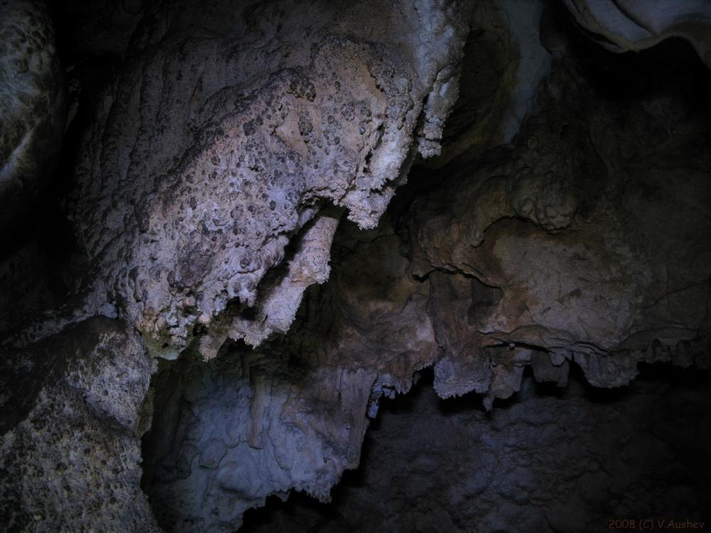 Пещера Мамина
