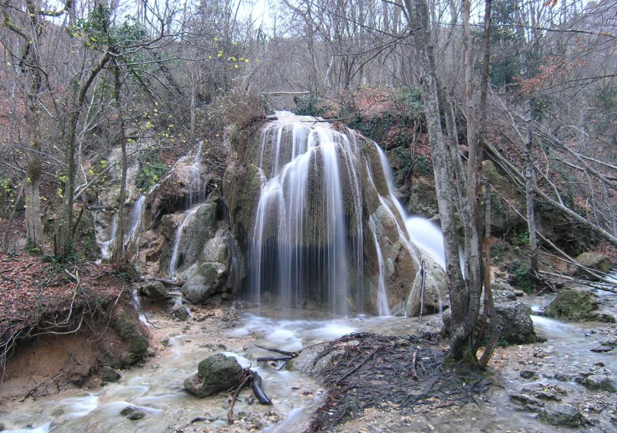 Декоративные водопады для квартиры