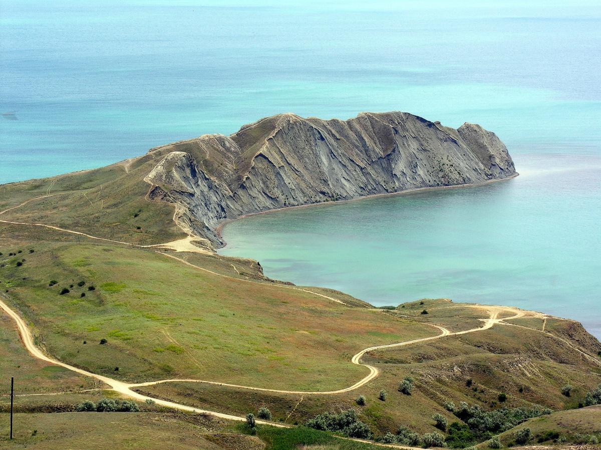 Нудистские пляжи в Крыму названия описания местоположения