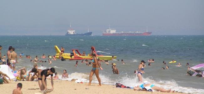 Керчь фото пляж отзывы