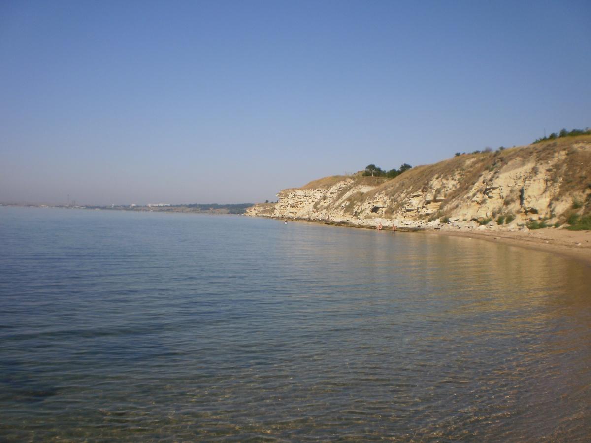 Керчь крым пляжи фото