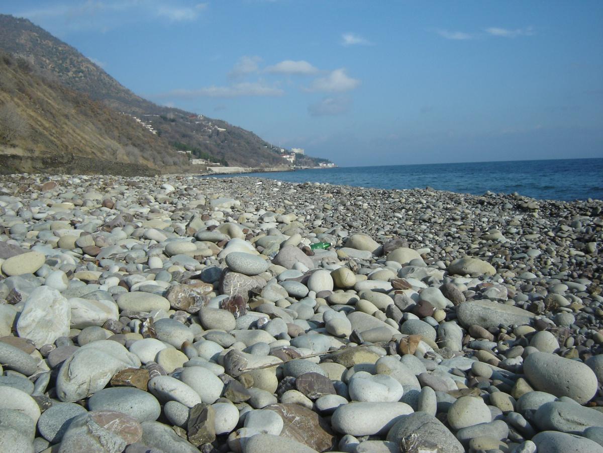Есть ли в Анапе нудистские пляжи и где фото нудистов в