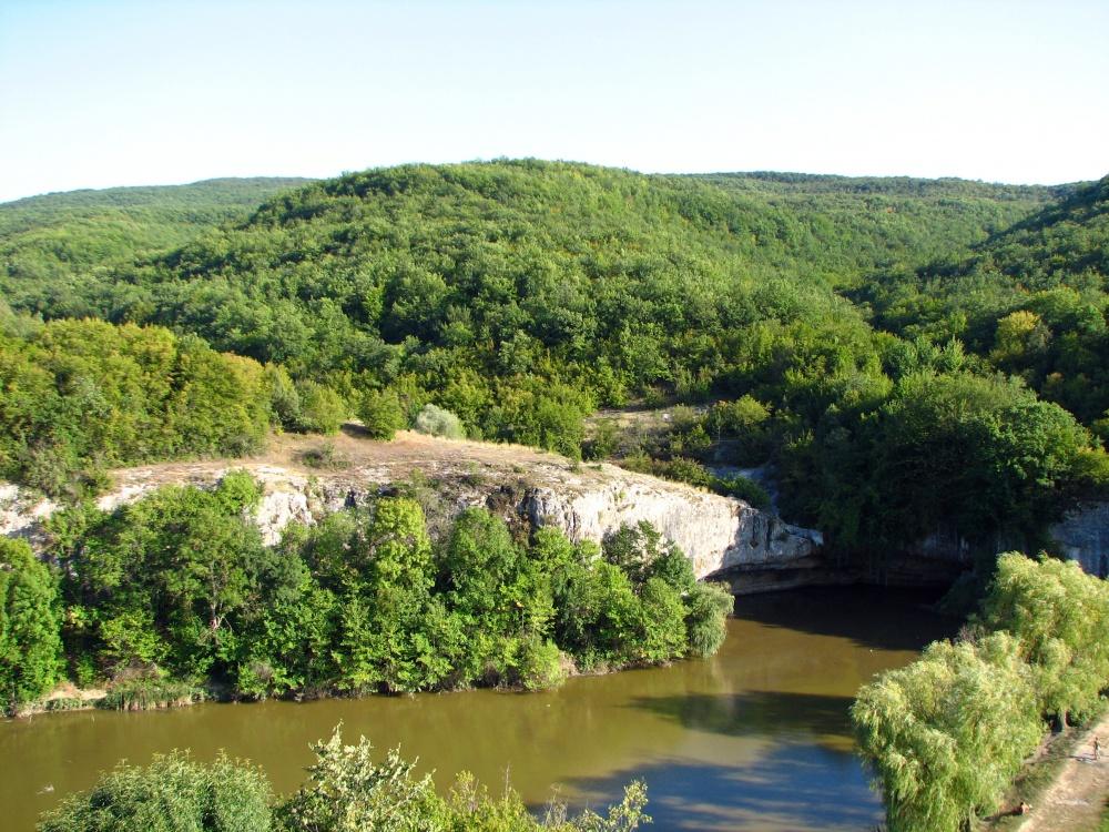 Крымские озёра и водопады: что посмотреть?