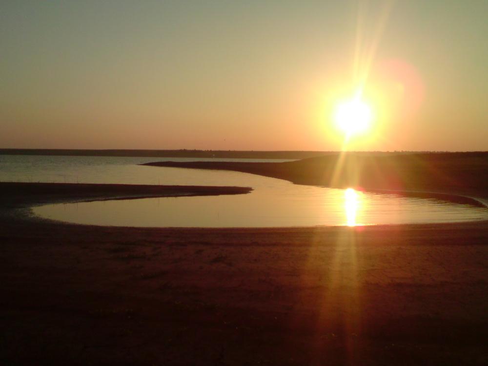 Межгорное водохранилище Крыма - Крым НАШ